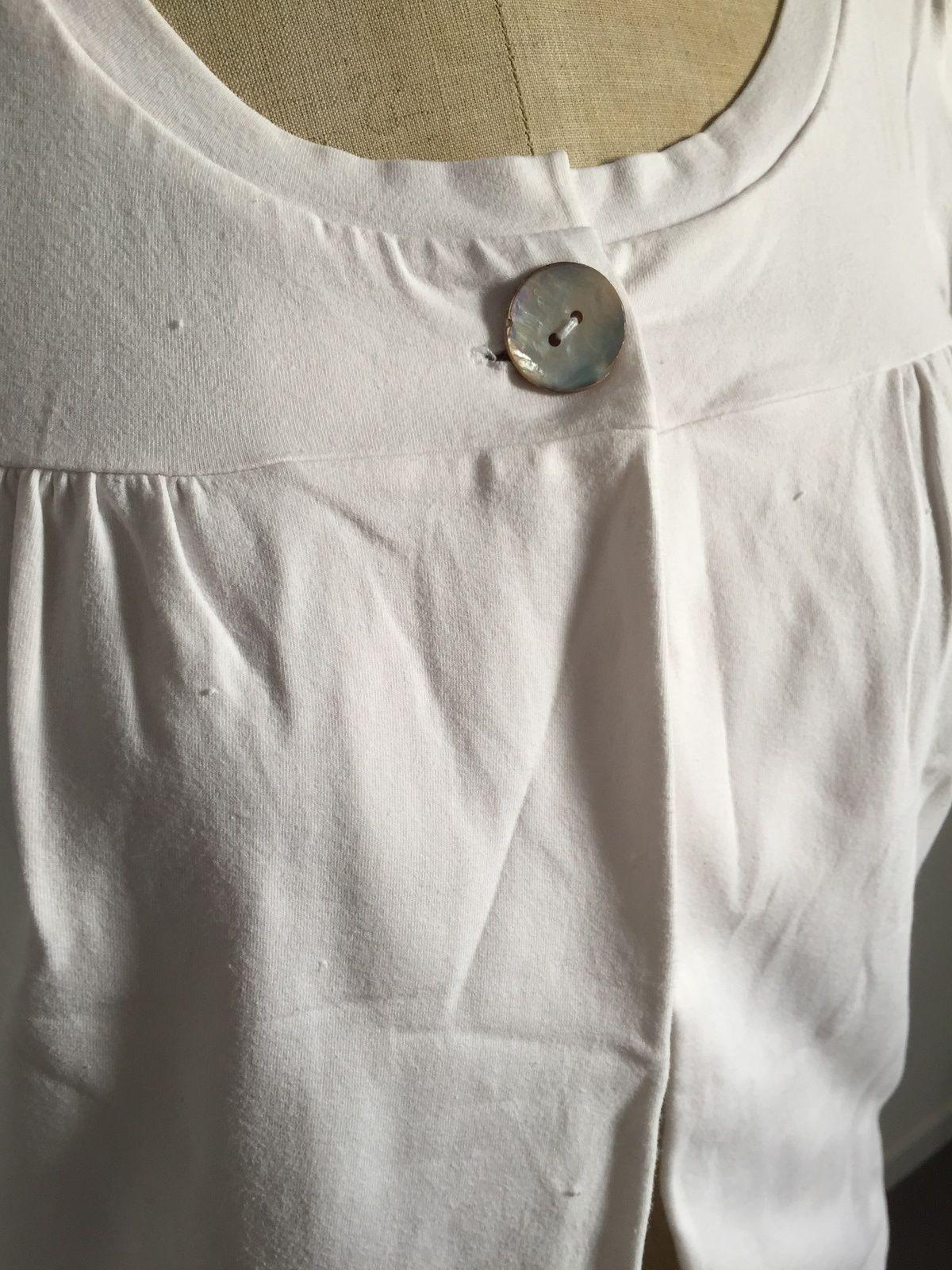 mode femme créateur Blancs Manteaux Paris  sur charlotteblabla blog