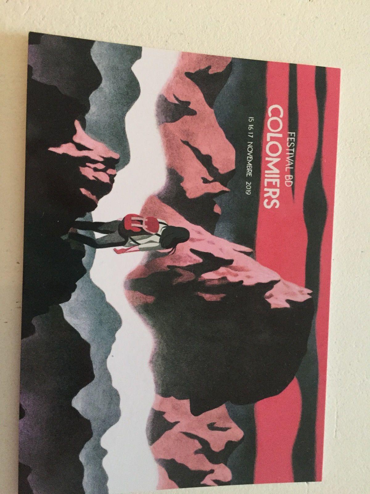 festival BD livres à Colomiers sur charlotteblablablog