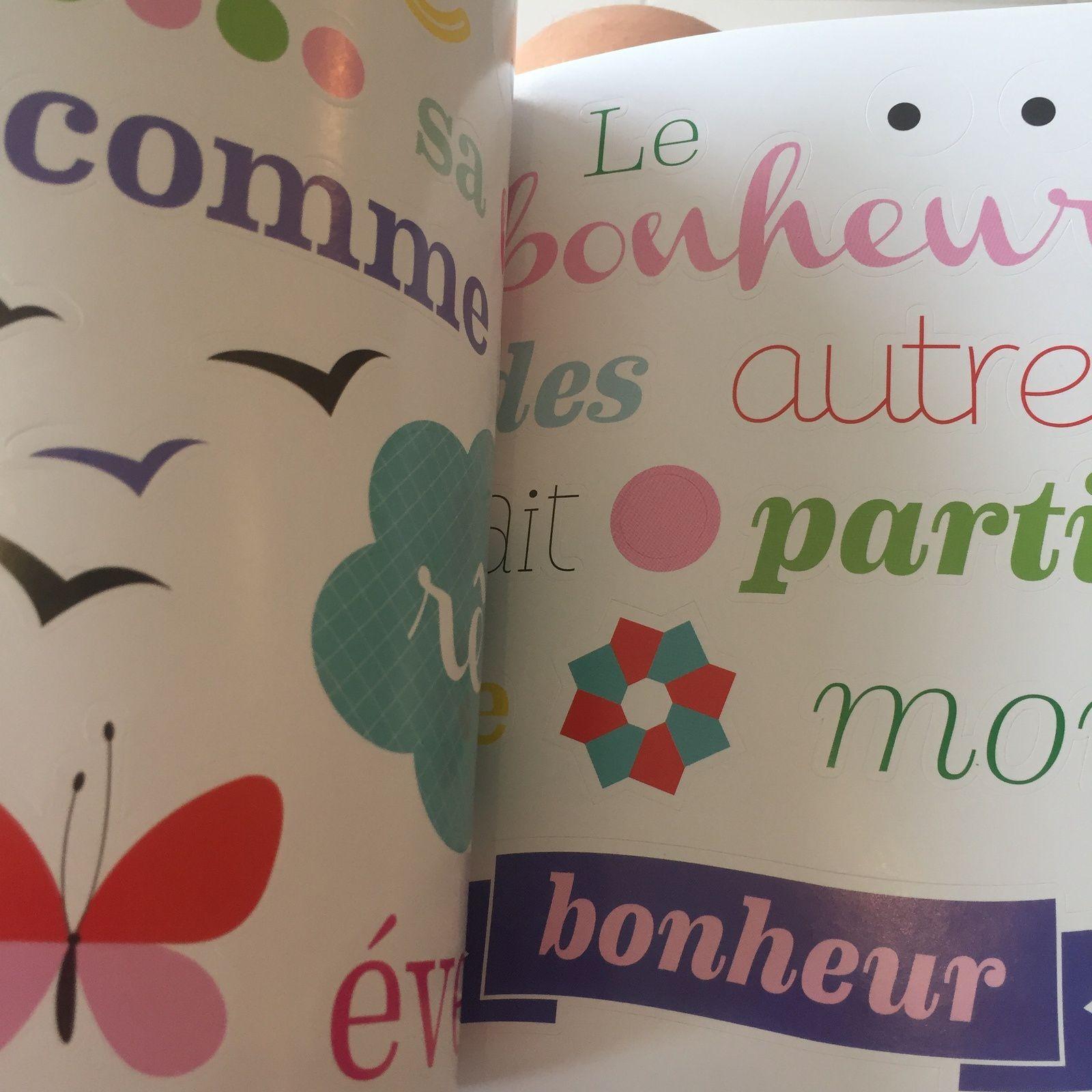 #fifimandirac #papeterie #charlotteblabla blog
