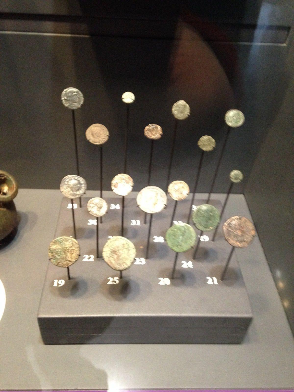 #musee #ceramique #lezoux #charlotteblabla