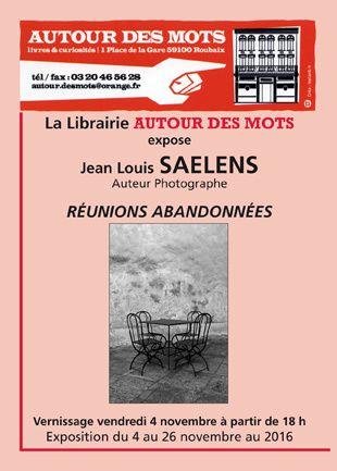 Librairie AUTOUR DES MOTS à Roubaix