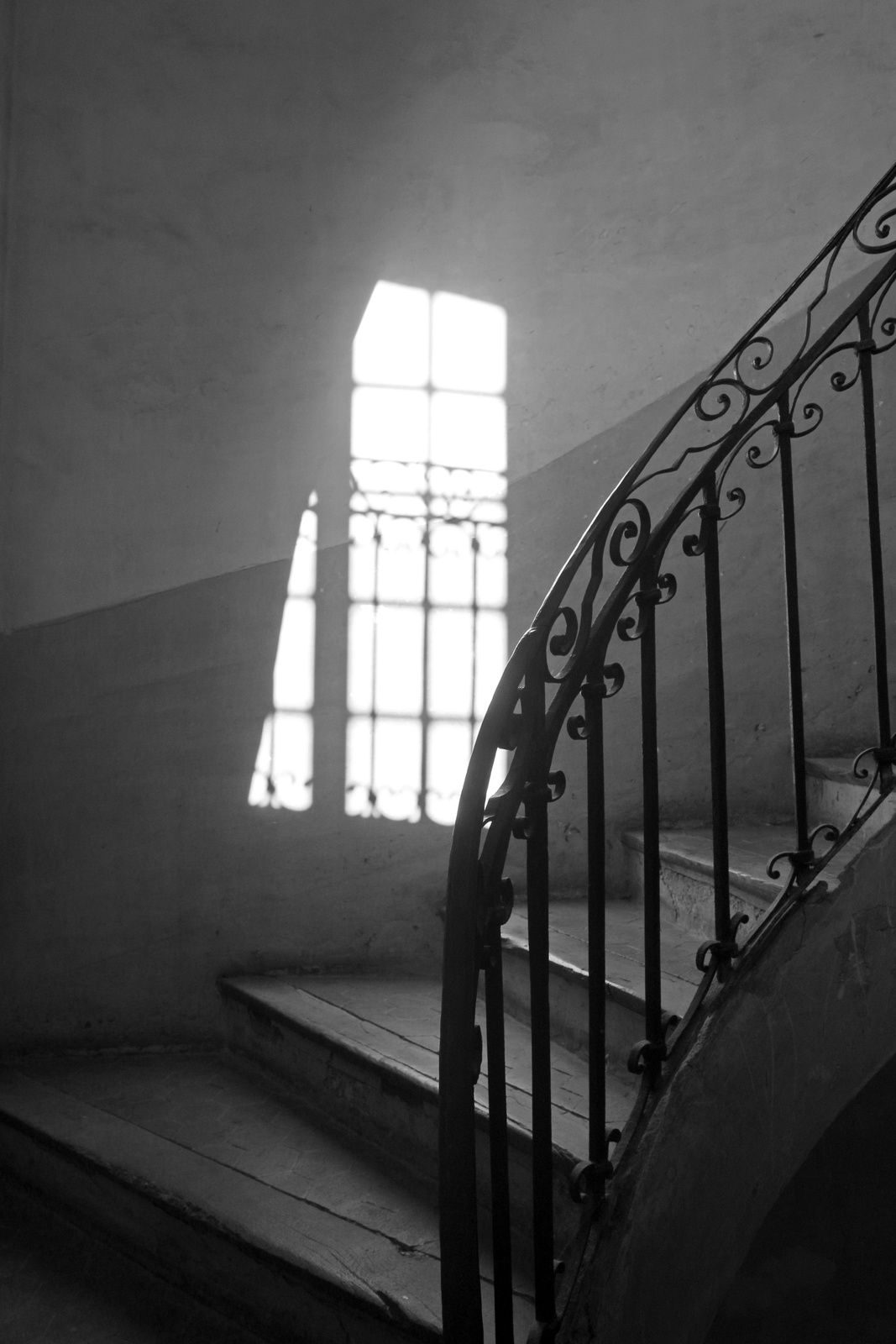 Stairway #