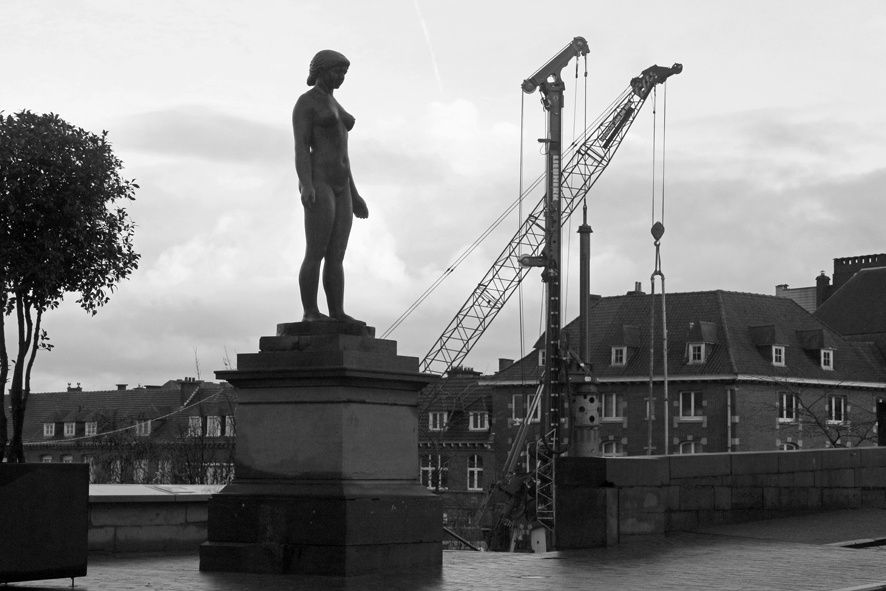 Terra Cognita, escapade à Tournai