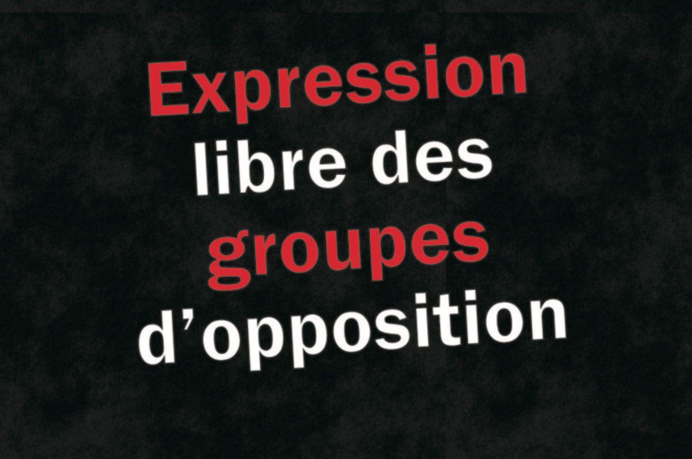 """Tribune du groupe municipal """"Laudun l'Ardoise Renouveau"""" du 27 octobre 2016"""