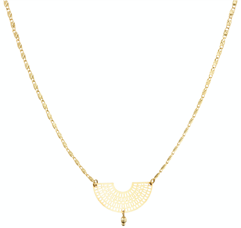 Collier Dissonances bijoux Linea Chic