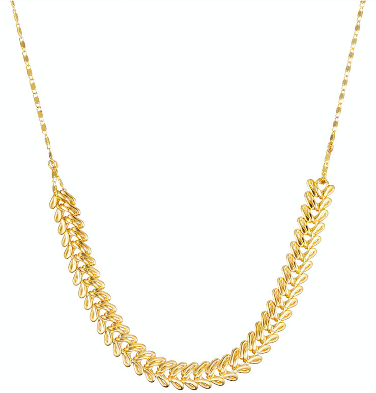 Collier Dissonance bijoux Linea Chic