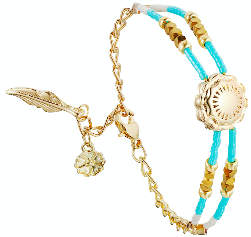 bracelet Azuni london - Linea Chic