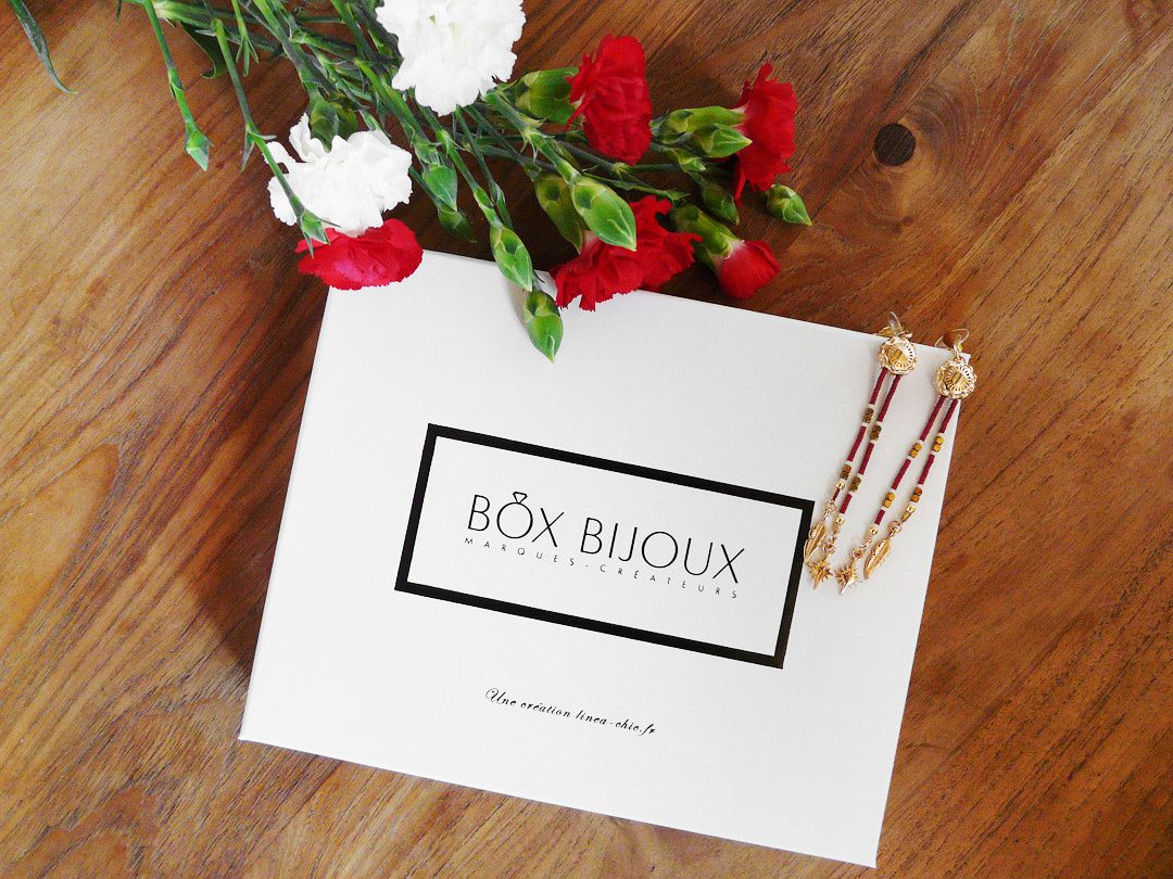 box bijoux de mars - azuni london