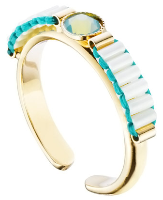 bague Satellite - linea chic