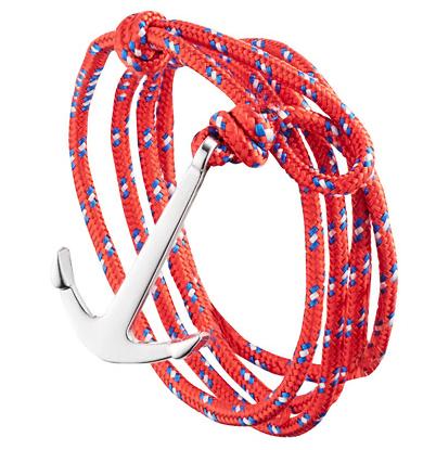 bracelet homme clio blue - linea chic