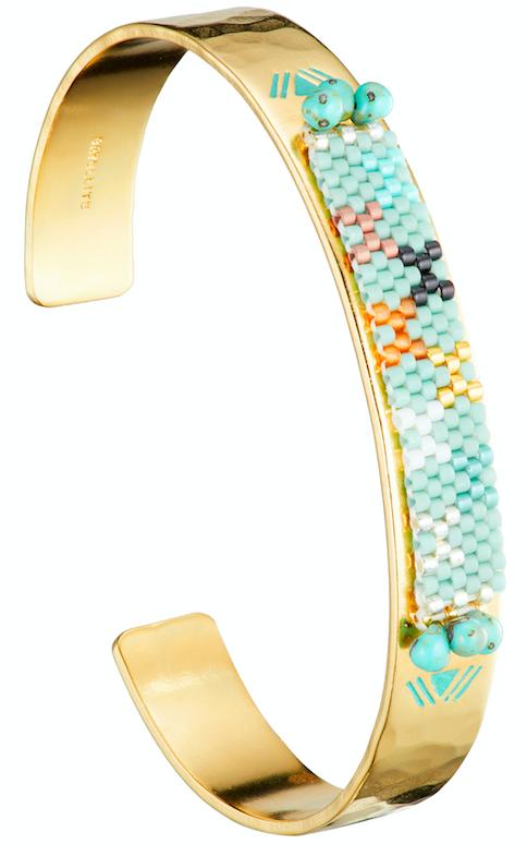 bracelet Satellite chez Linea Chic