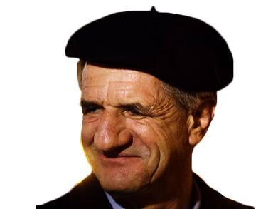 LE RAT VIDE LAC RèCHE
