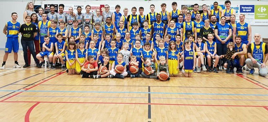 Association Jeunesse Club Basketball