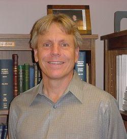 Jeffrey Lang, professeur de mathématiques et écrivain, USA