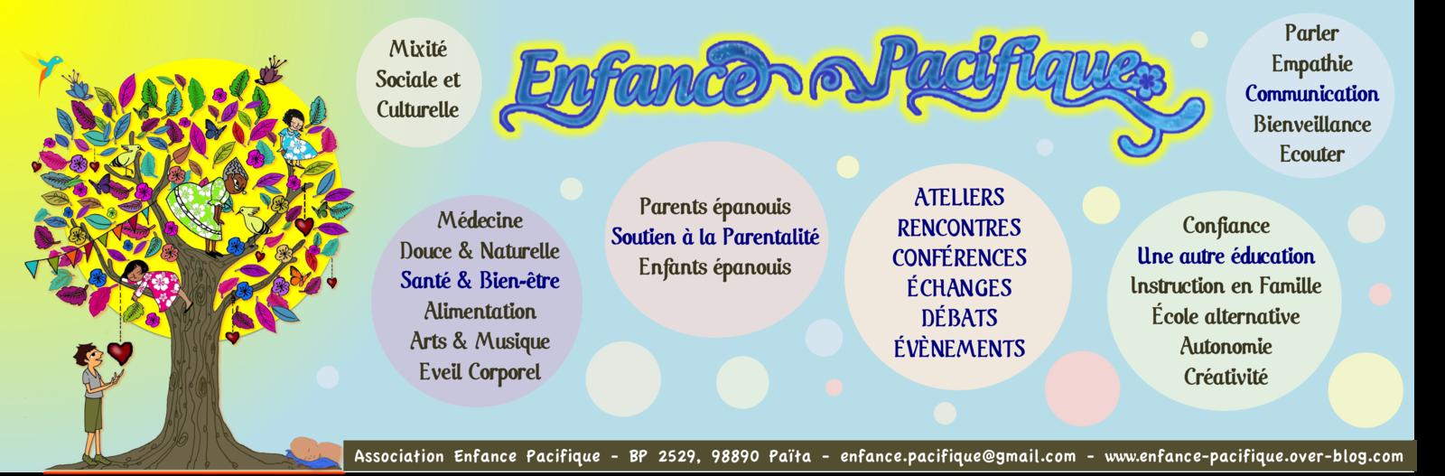 Association Enfance Pacifique