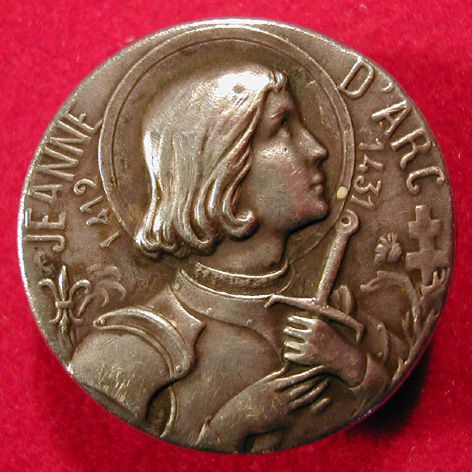 jeanne la pucelle joan the ma essay Essay on joan of arc humanity 1 28 july 2013 joan of arc joan of arc was a young warrior who created an  joan of arc, born as jeanne la pucelle,.