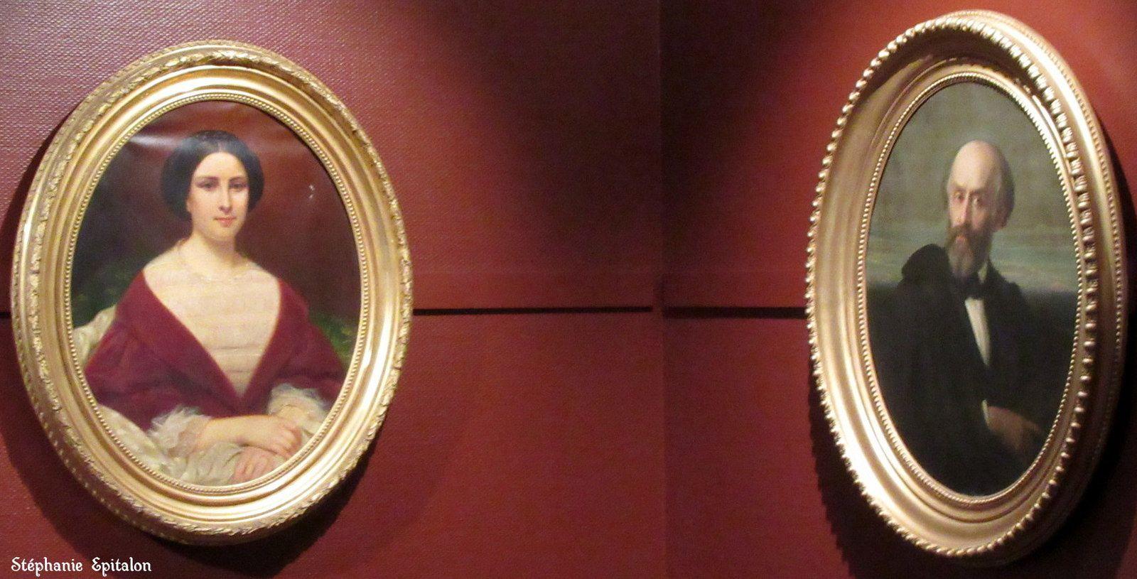 Musée d'Allard (42600 Montbrison)