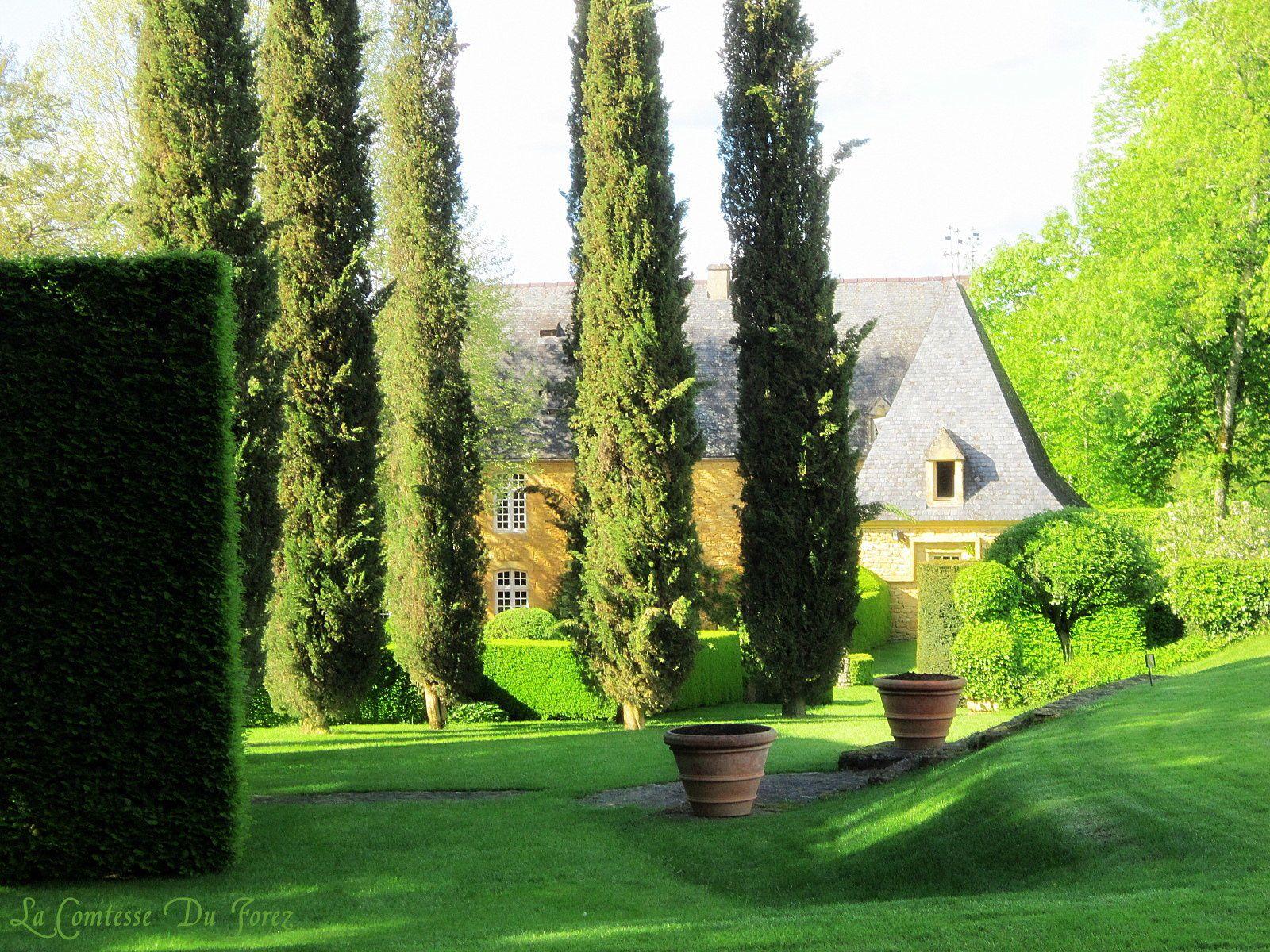 Ces jardins sont désormais classés « Jardin remarquable ». Ils font également partie de l'association « Les Plus Beaux Jardins de France ».