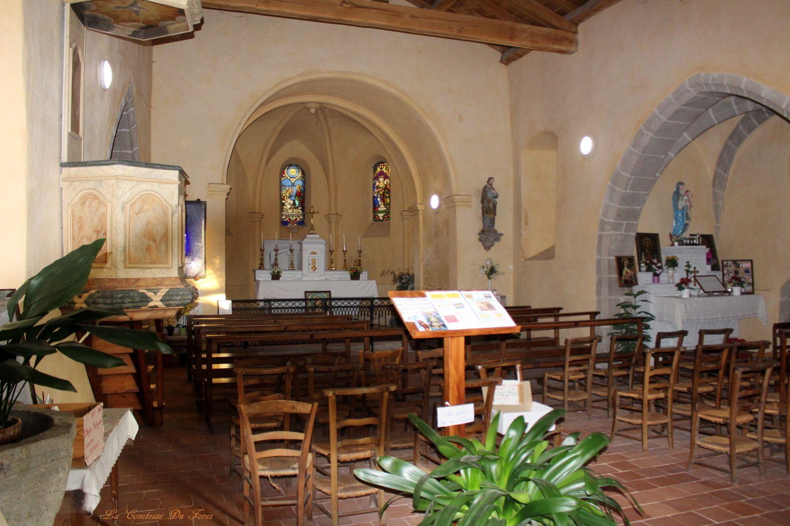 Chapelle Notre-Dame de Bonson