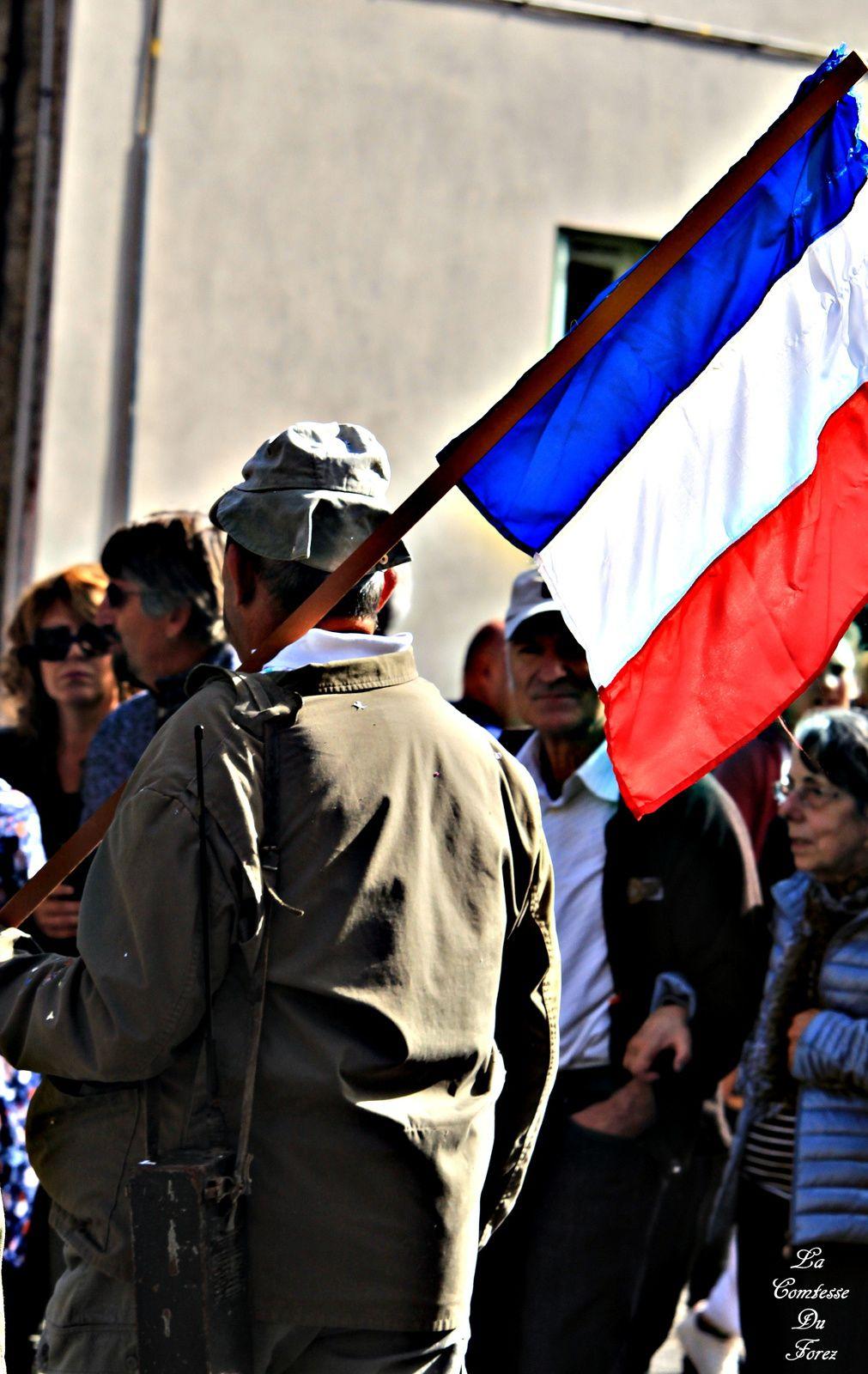 56ème journée de la Fourme (42600, Montbrison, Loire)