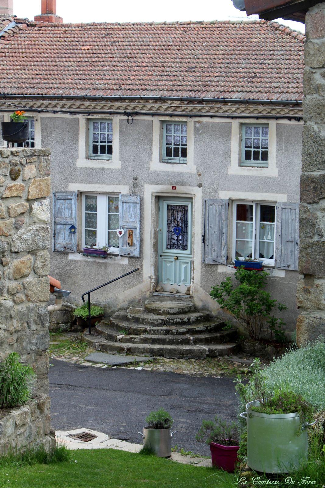 Commune de Viverols (63840, Puy-de-Dôme))