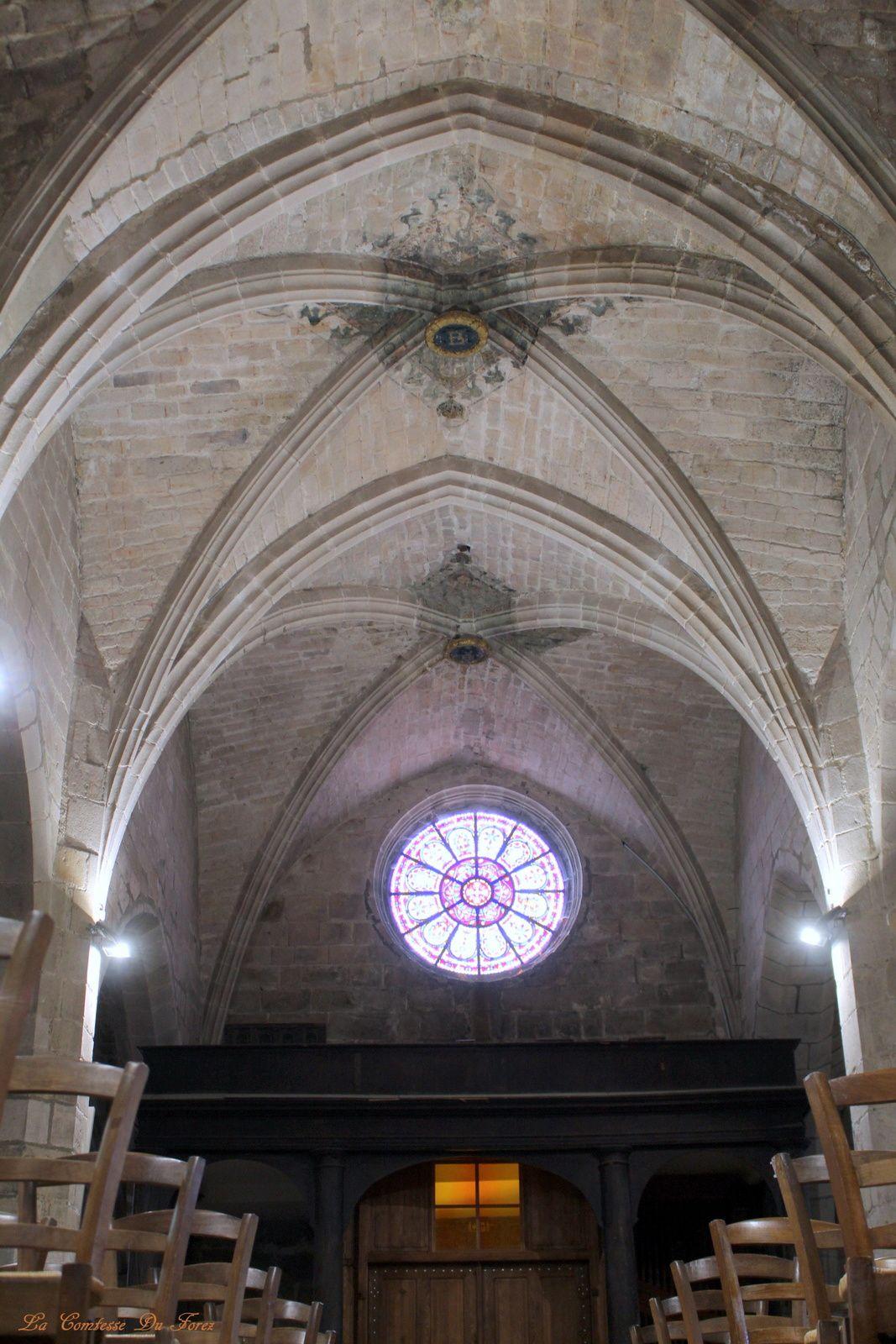 Saint-Bonnet-Le-Château (42380, Loire)