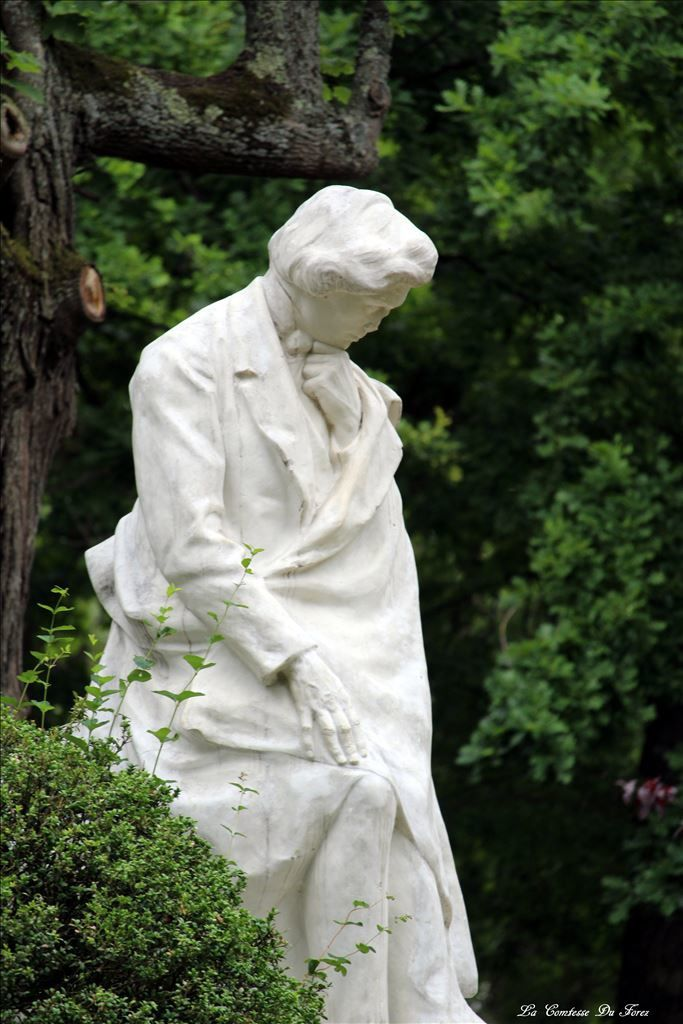 Jardin d'Allard 42600, Montbrison (Loire)