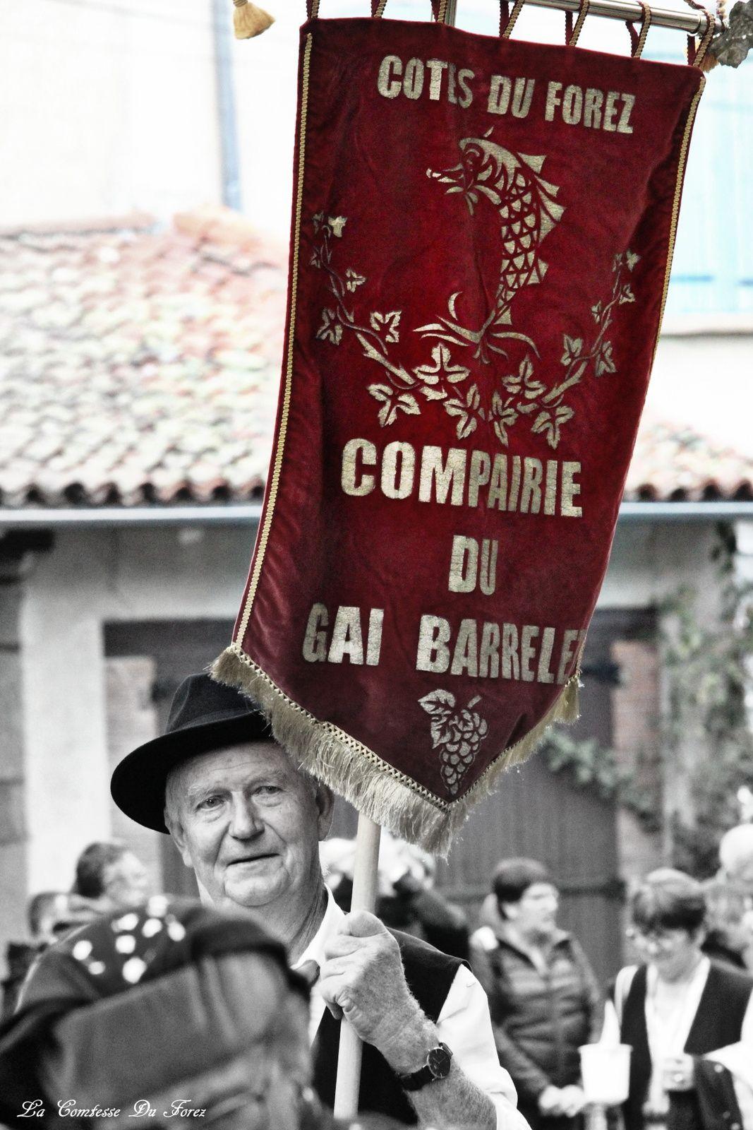 57ème journée de la Fourme (42600, Montbrison, Loire)