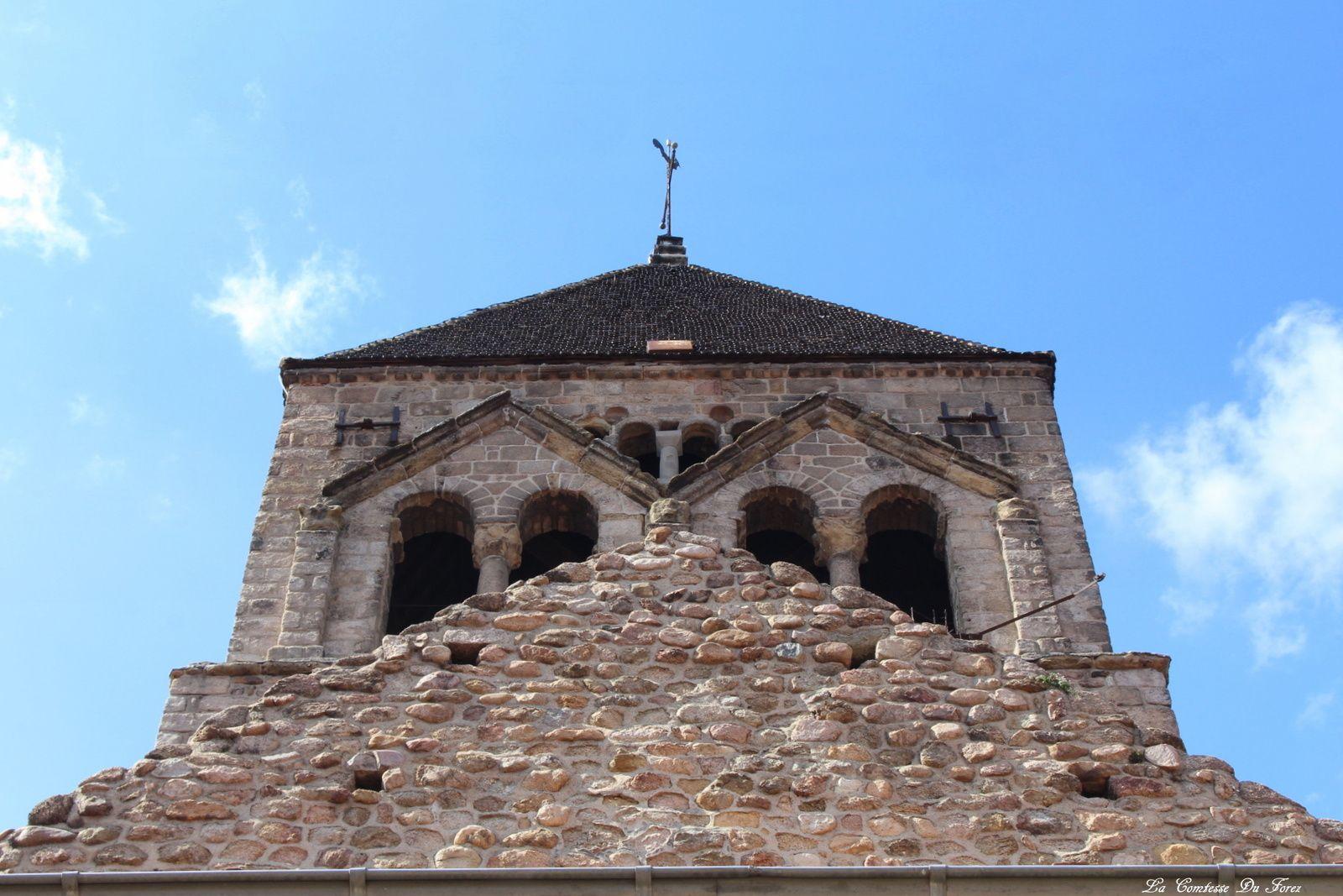 Ville de Saint-Rambert (Loire, 42)