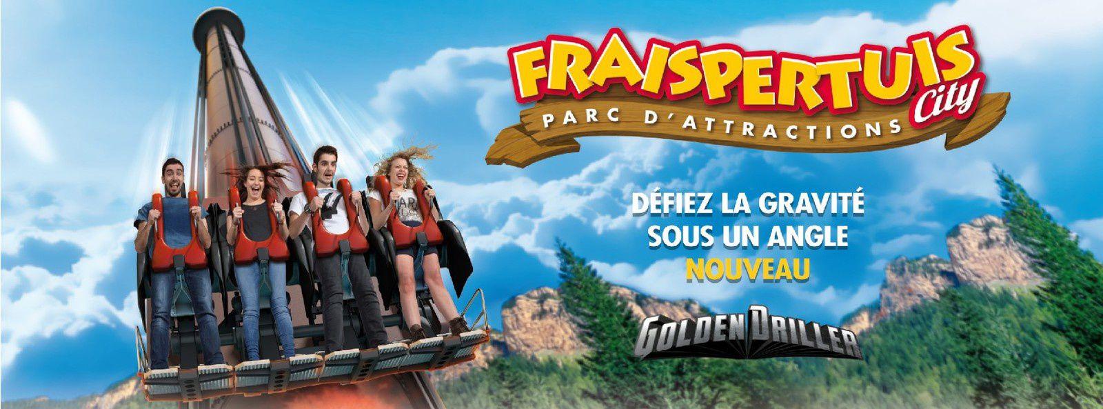 © Fraispertuis-City