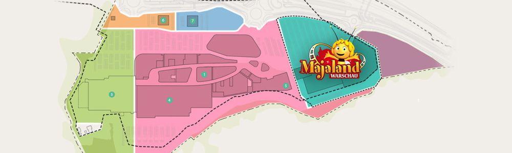 Plopsa et Momentum se lancent dans la construction d'un second parc d'attractions en Pologne