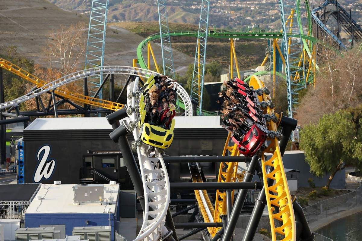 © SFMM / SoCal 360 / Thrill Network