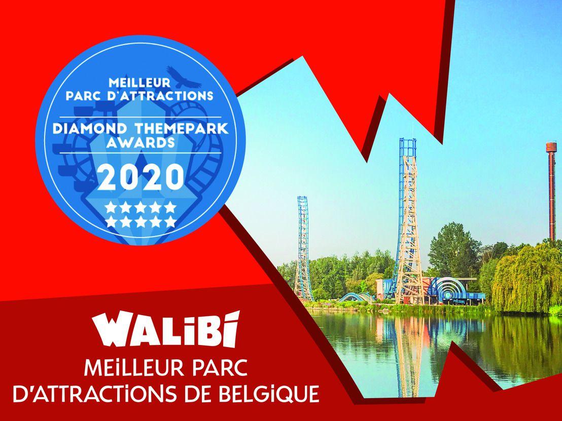 © Walibi Belgium