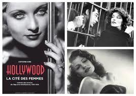 Hollywood : La cité des femmes