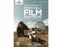 Festival du film d'aujourd'hui