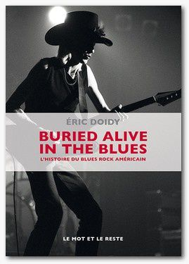 Eric DOIDY- Buried Alive in the Blues