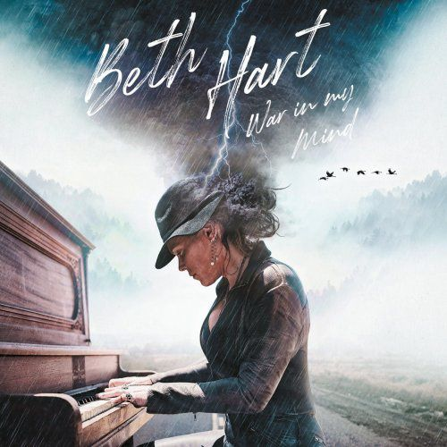 Beth HART-War in My Mind - BLUES & ROCK