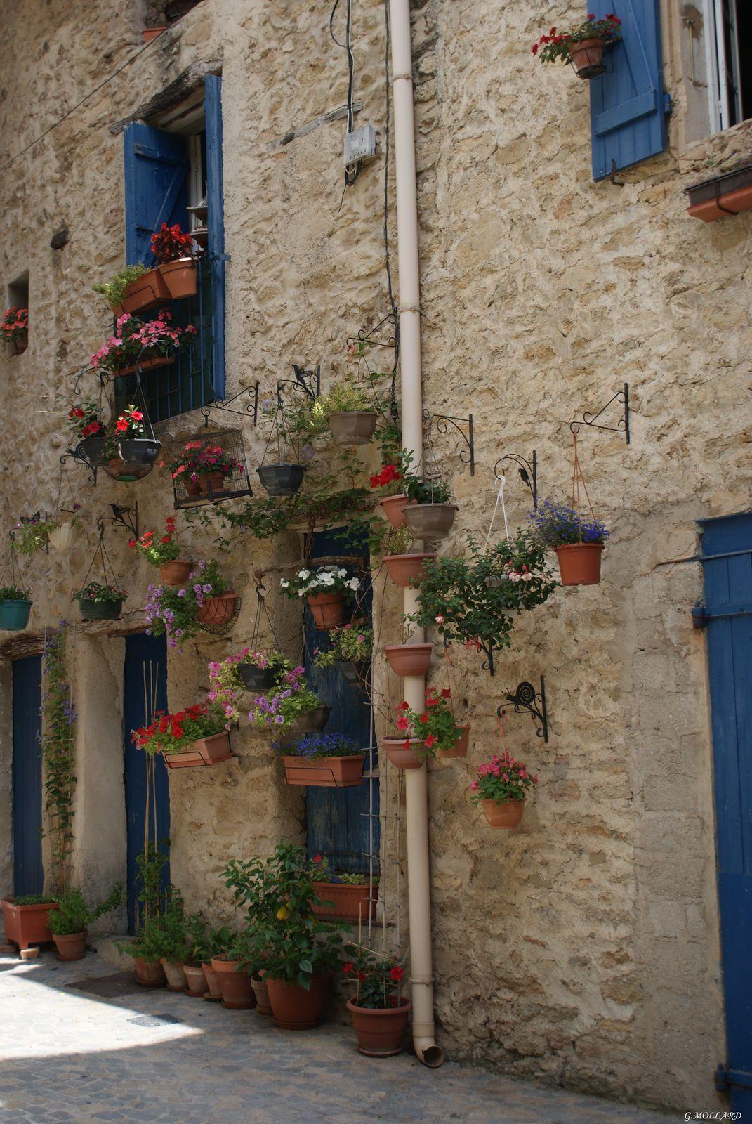 Buis les Baronnies/Drome Provençale/Mont Ventoux/l'Ouvéze/Vaucluse