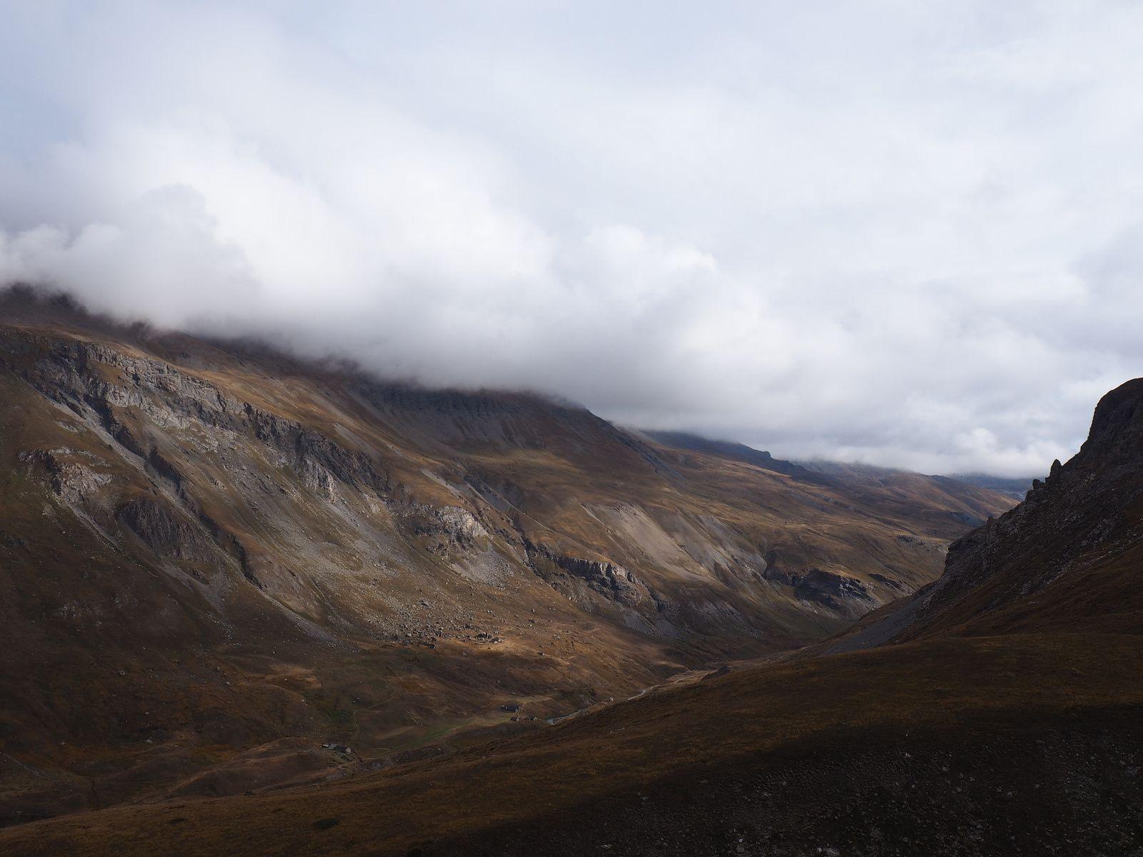 vallon de la Rocheure