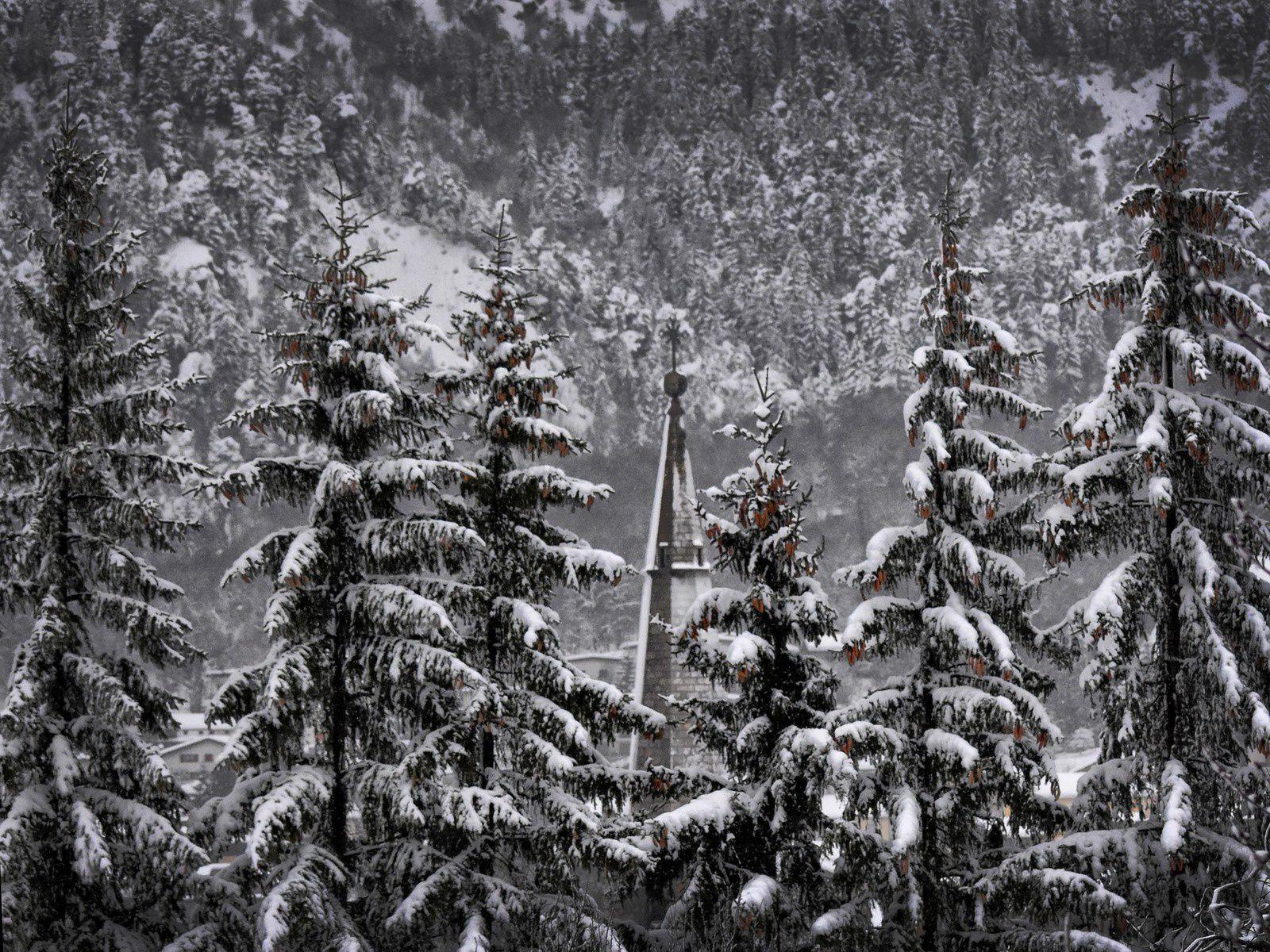 PASSION MAURIENNE  2éme Les 4saisons en Maurienne.