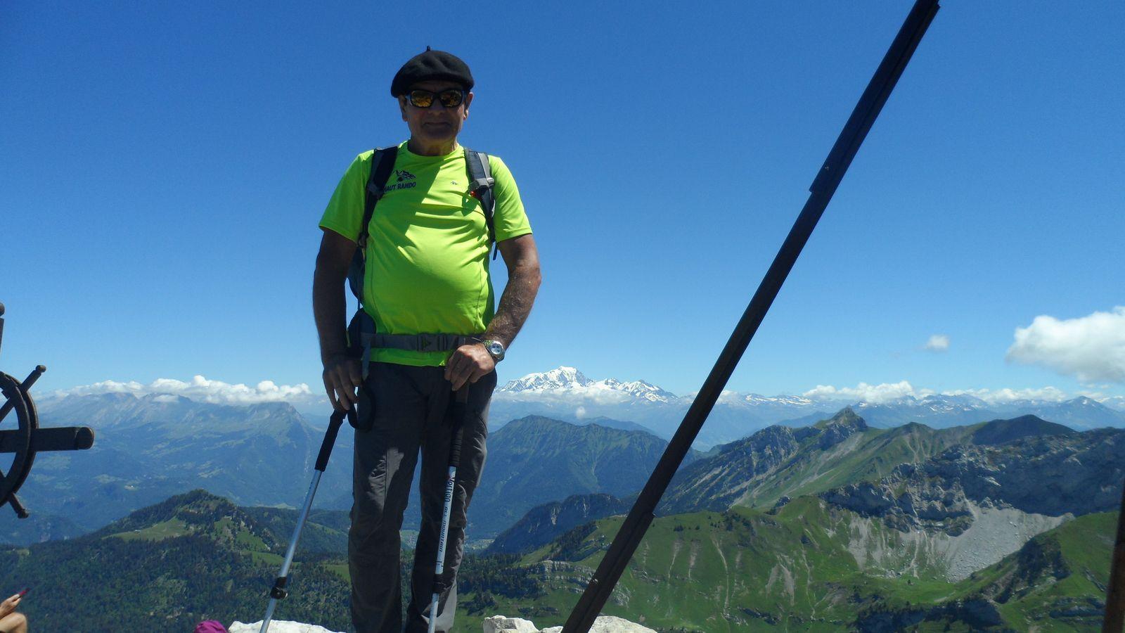 Bravo Alain et merci pour cette belle randonnée !