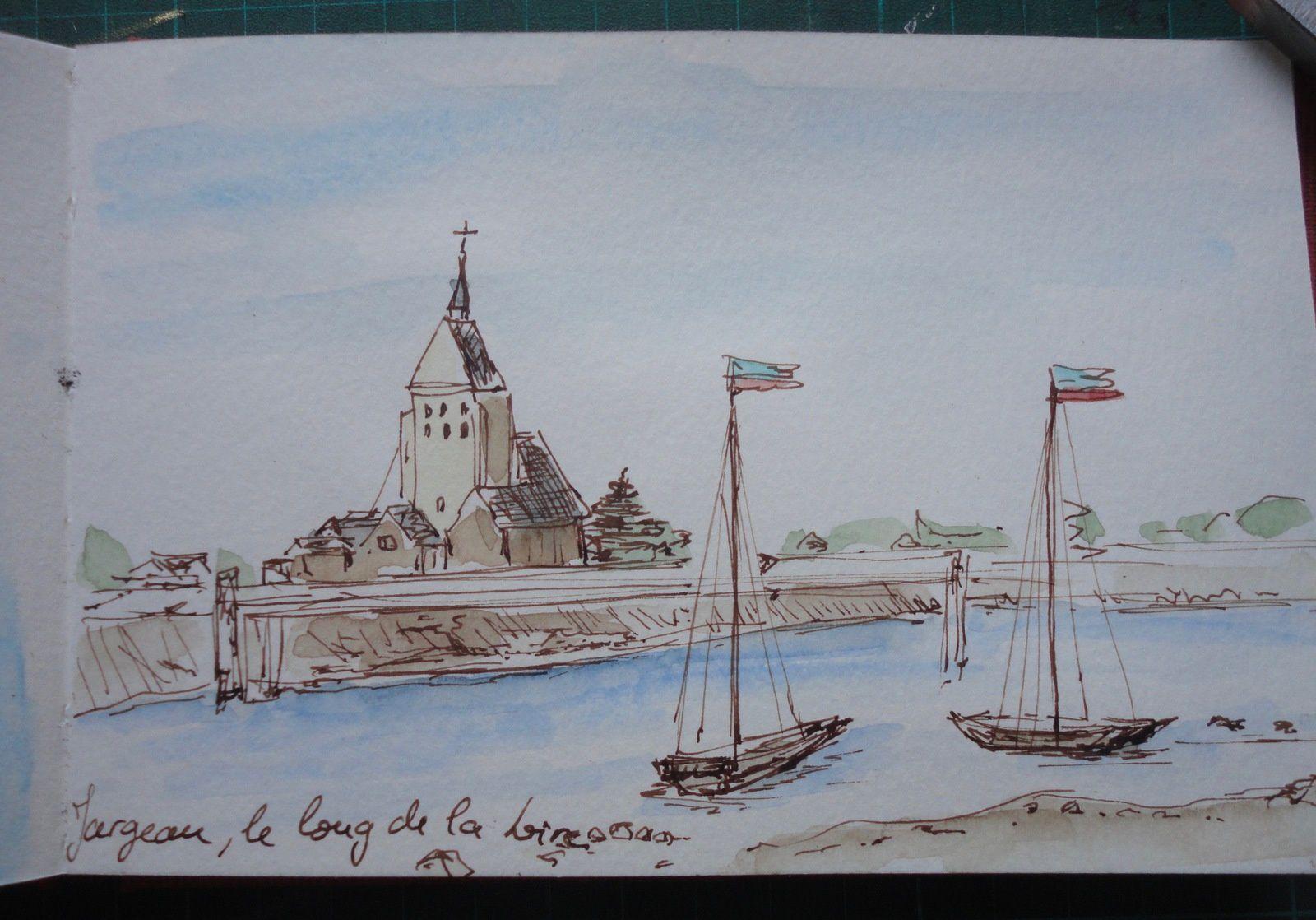 Carnet de voyage : Week end en Touraine