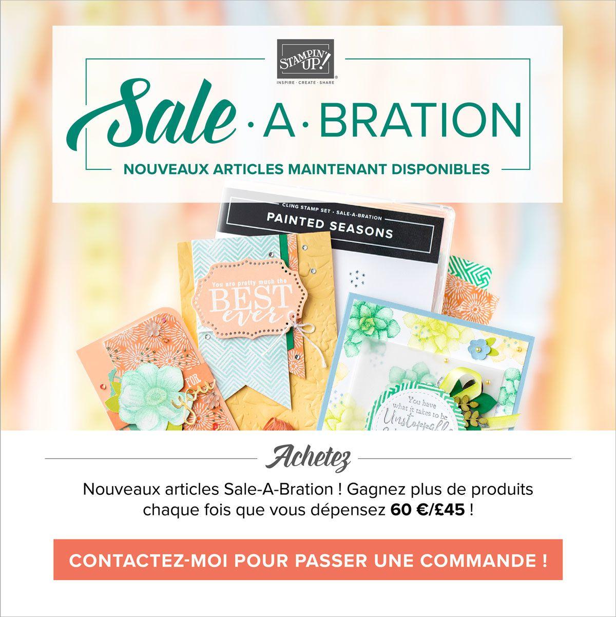 Deuxième Brochure Sale-a-bration