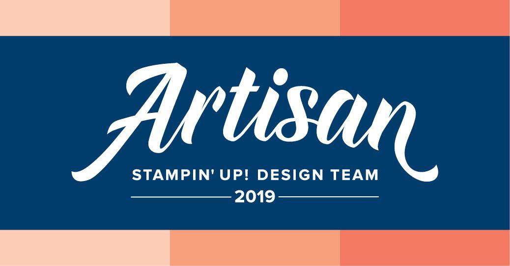 Artisan Blog Hop : Designer Serie Paper