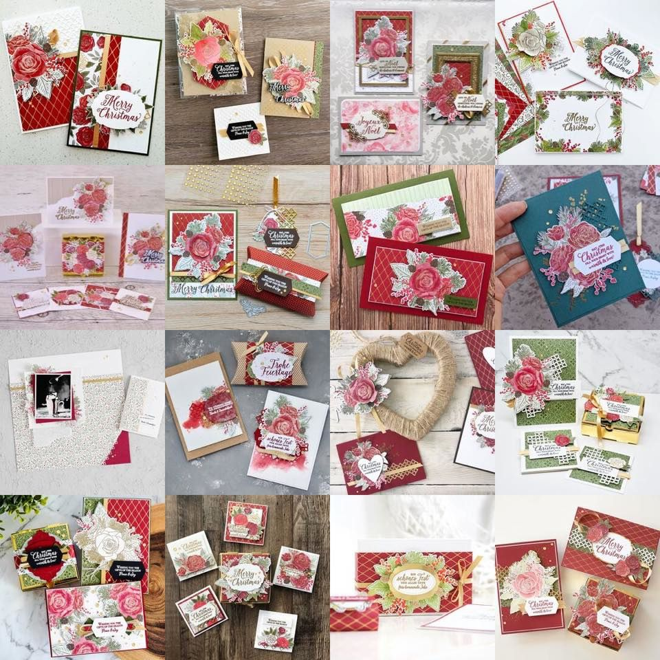 Christmastime is Here Blog Hop