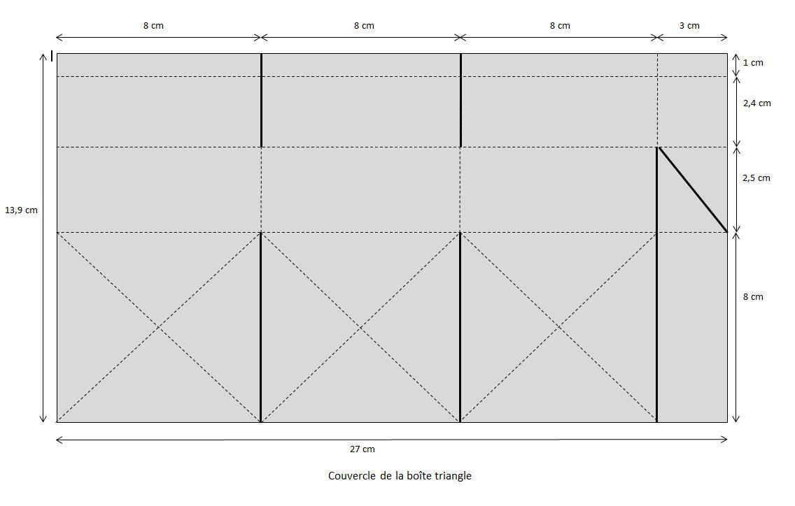 Facebook Live Boîte Origami