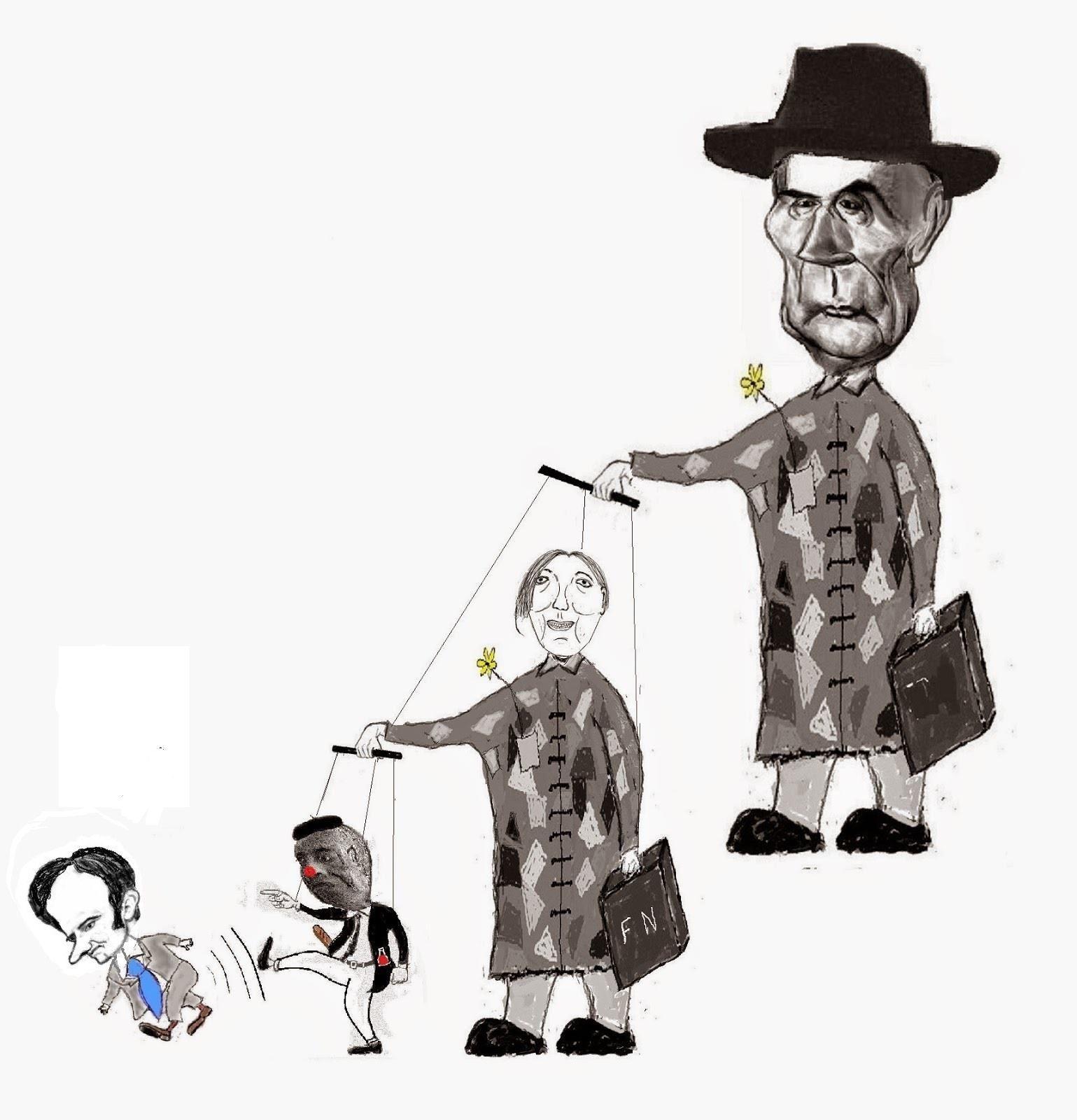 Non madame Taubira, non monsieur Emmanuel Macron, les politiques de non-incarcération ne freinent pas la criminalité. No, Señora  Taubira, no Senor Macron las políticas de no encarcelamiento no inhiben la delincuencia.