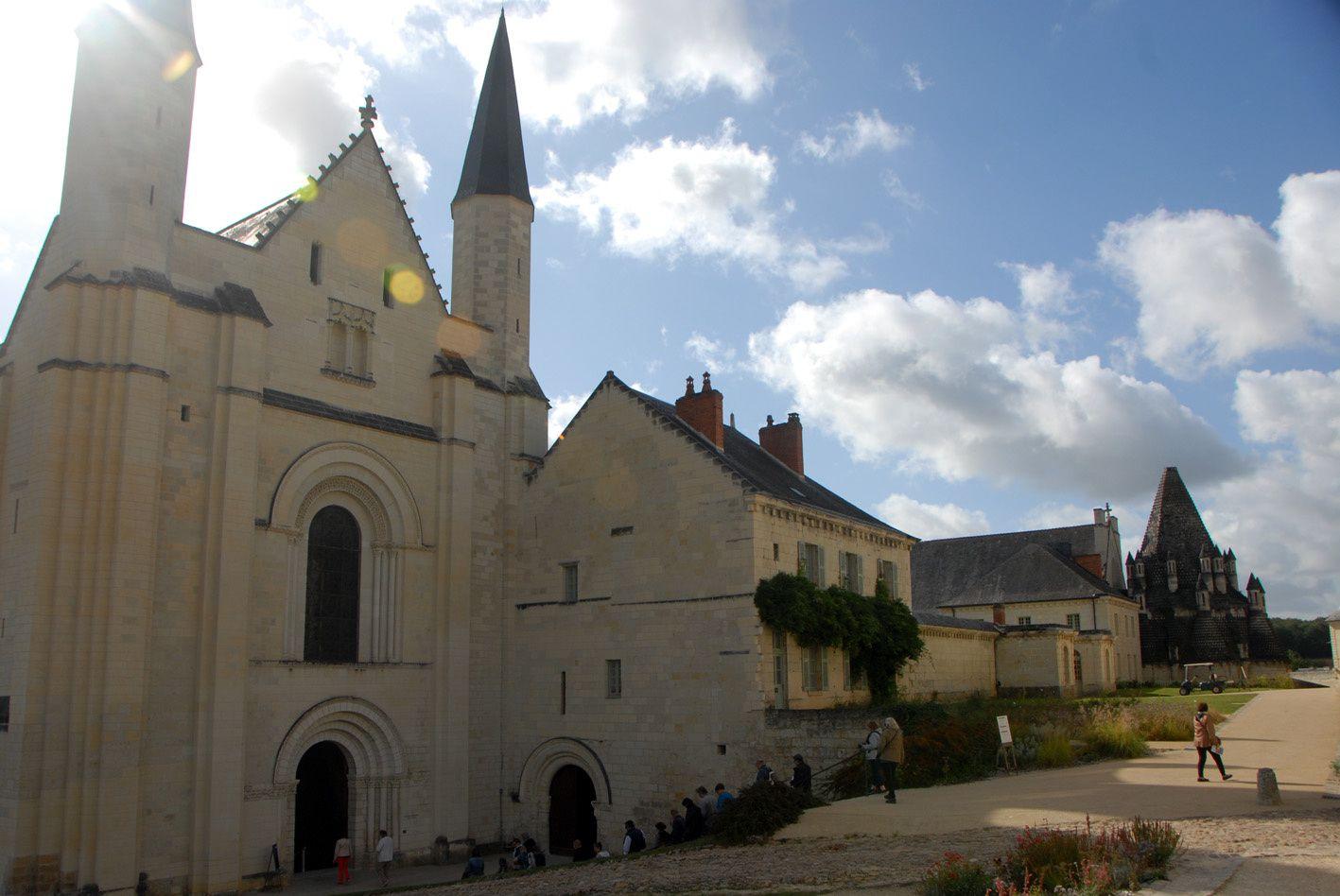 Saumur, ses châteaux, son vin - 12 sept.