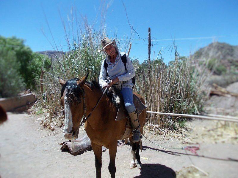 DERNIERS MOMENTS EN BOLIVIE