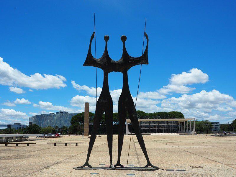 SEJOUR A BRASILIA